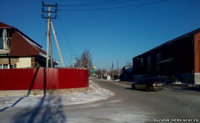 Бузулукский район Бузулук Оренбургская область