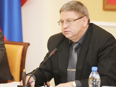 Валерий Анатольевич Рогожкин Бузулук