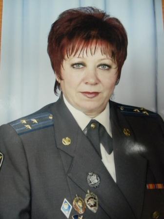 Наталья Ивановна Алдабаева