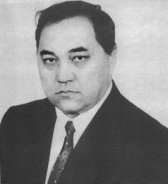 Галимжан Мулдашев генеральный директор ЗАО Бузулук-хлеб