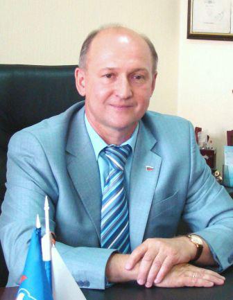 Кашкин Иван Иванович Бузулук