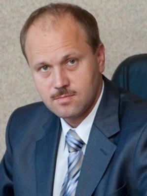 Немков Николай Николаевич глава города Бузулук