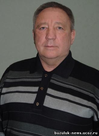 Петров Анатолий Петрович г. Бузулук
