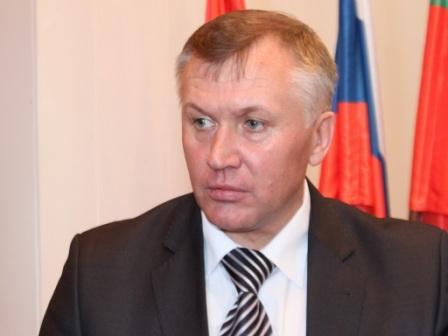 Садов Владимир Юрьевич, Бузулукский район