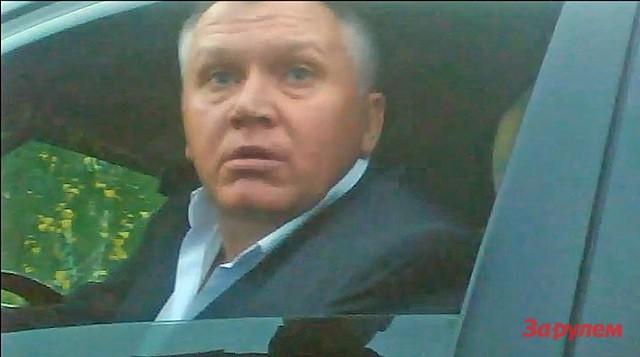 глава Бузулукского района Владимир Садов