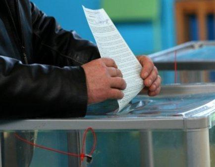 выборы, администрация Бузулукского района