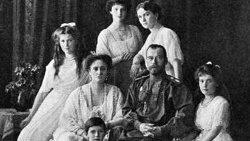 Убийство царской семьи Николая II следователь считает уголовным преступлением Великая княгиня подала жалобы на следователей по делу царской семьи