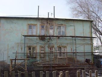 в Бузулуке может повториться трагедия подобно той, что была в селе Беляевка
