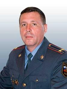 Начальник управления ГИБДД по Тульской области Игорь Коновалов задержан по подозрению в попытке изнасилования несовершеннолетней