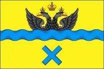 символика флаг города Оренбурга